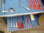tool box grip liner