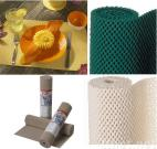 PVC grip liner for kitchen