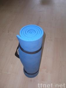 6mm extra thick yoga mat