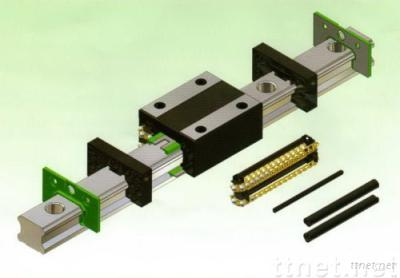 Automation - Linear Guide