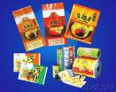 Food Compound Packaging