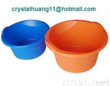 Plastic basin and Plastic household Products