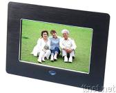 7-inches TFT High-definition Color LCD Digital Photo Frame