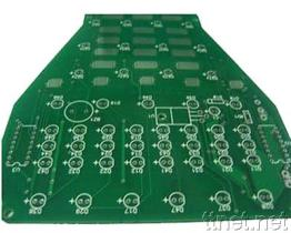 Game Controlling Multi-layer PCB