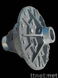 Vehicle Chassis Ductile Iron parts