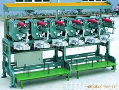 CL-2A Cone-type winding machine