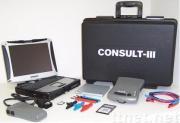 Consult-III Nissan diagnostic tool