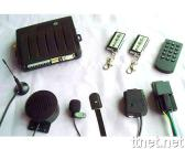 GSM Car Alarm with Siemens Module