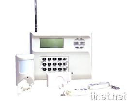 Home Zone Alarms