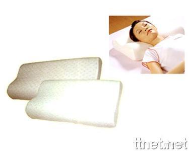 Aerospace-tech Memory Buoyancy Pillow Features