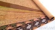 Cork Leather