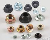 Hex Flange Nuts, Hex Conical Nuts, U Nuts