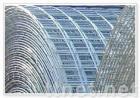 電流を通された溶接された金網ロールスロイス