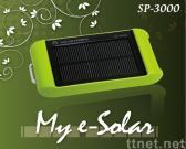 solar power battery SP-3000