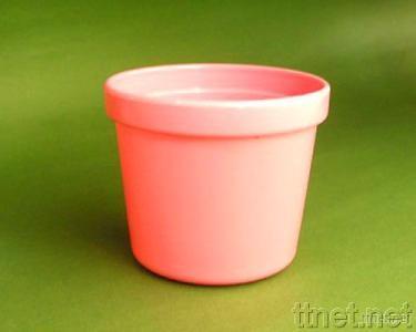 PLA (Biodegradable Material) Little Flower Pot