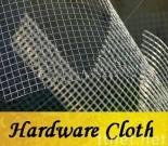 Welded Wire Mesh(Hardware Cloth)