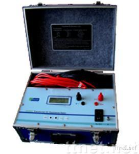 High Current Winding Resistance Meter