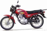 150cc motorcycles/double shocker