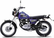 125cc dirt bike with EEC