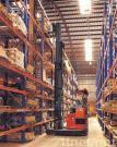 Selective Warehouse Storage Pallet Racking