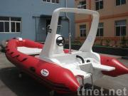 5.2m Rib boat with CE