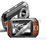 MP4 Player with Build in 5.0 Mega Pixel Camera with DV Function and Photoflash