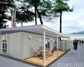Prefab Cabin House CH29
