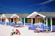 Prefab Cabin House CH2