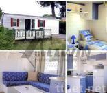 Prefab Cabin House CH4