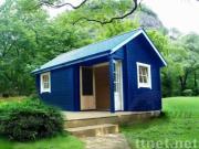 Prefab Cabin House CH23