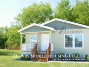 Prefab Cabin House CH26