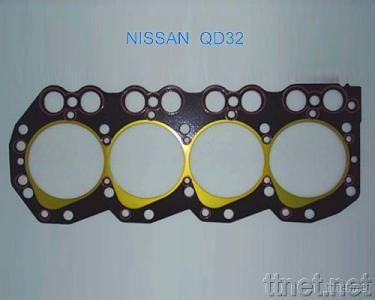 Cyl. Head Gasket (for Nissan)