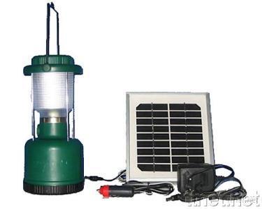Solar Camping Lamps, Solar Portable Lamps