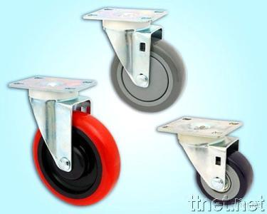 Heavy Industrial-use Casters
