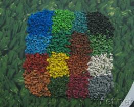 EPDM kleurt RubberKorrels