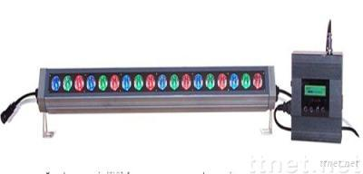 high power LED wall washer