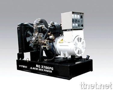Diesel Engine Generator Set NGP-800
