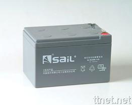 Blei-Säure-Batterie