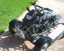 Квад ATV более засушливой DS650/Yamaha R1 улицы бомбы законный
