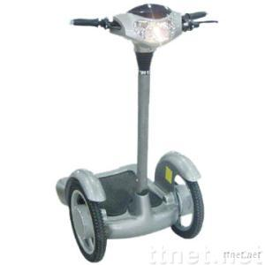 scooter/segway