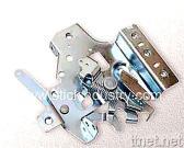 Metal Stamped Part Assembled Part