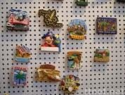 Polyresin Fridge Magnet