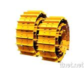 Excavator Bulldozer Track Shoe