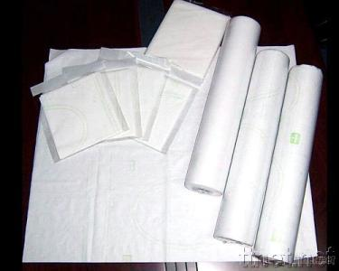 Disposable Bed Sheet/Roll