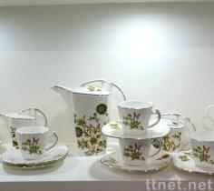 Fine bone china 
