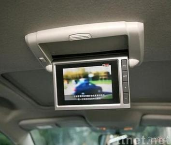 9'' ROOF MOUNT TFT LCD MONITOR, Car Monitor