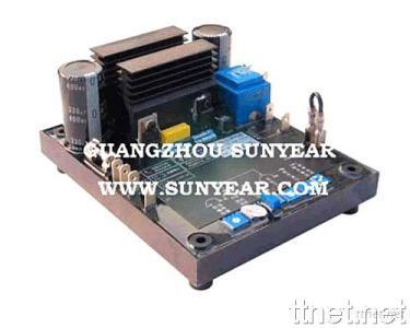 Voltage Regulator (AVR)