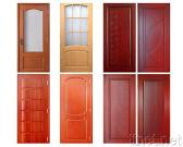 Wooden Solid Doors