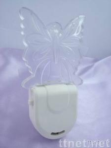 Air Purification Light