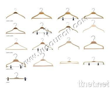 Laminated Hangers